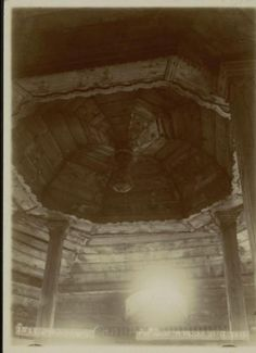 Photos of 18th century Polish wooden synagogue discovered The photographs were discovered in the estate of the rabbi and researcher Shmuel Poznanski. They contain meticulous and unique documentation of the interior of the wooden synagogue, the dome of its magnificent Ark, and the Women's gallery