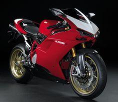 Ducati 1098 R : le twin sportif le plus léger et le plus puissant