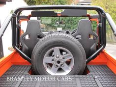 defender svx roll cage - Google Search