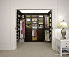 5 Steps for Spring Cleaning Your Closet
