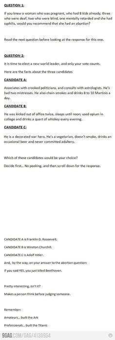 quiz. Oh my gosh! I love this<3