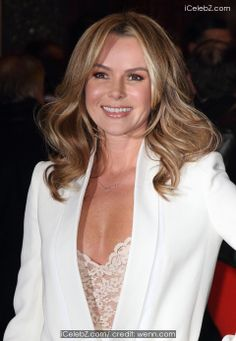 Amanda Holden X-Factor musical 'I Can't Sing' Opening Press Night at the London Palladium London http://www.icelebz.com/events/x-factor_musical_i_can_t_sing_opening_press_night_at_the_london_palladium_london/photo11.html