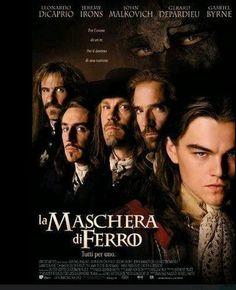 NSM - Non solo Musica : Nsmguardachetipassa - La maschera di ferro (Film c...
