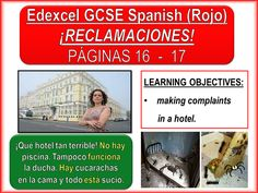 Reclamaciones: Problemas en el hotel