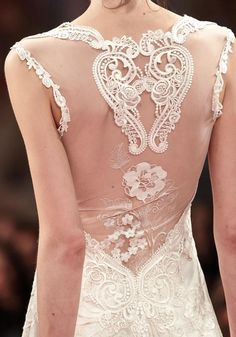 Claire Pettibone | Alma | An Earthly Paradise Collection