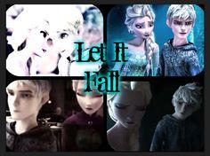 Non/Disney Let it fall Mep Full