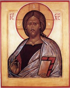 Orthodox Christianity, Art Icon, Orthodox Icons, Planer, Jesus Christ, Org 2016, Religion, Creations, Traditional