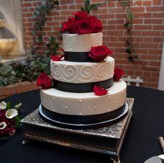 Piece of Cake Desserts :: Wedding Cakes