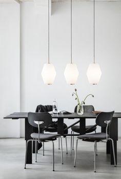 Dahl takpendel från Northern lighting