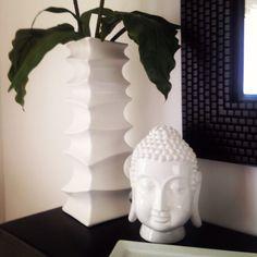 ~ Buddha home decor, love it!