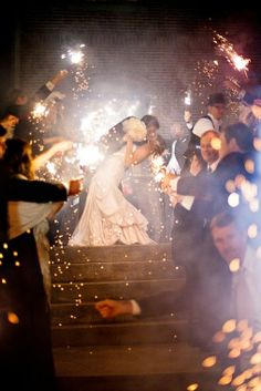 We had sparklers at our wedding… I'm am thinking about putting all of photos as our first real weddings post what do you think? I think sparklers look literally insane in the photos! Wedding Wishes, Wedding Pictures, Wedding Bells, Our Wedding, Dream Wedding, Wedding Reception, Wedding Stuff, Hair Pictures, Trendy Wedding