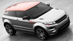 Land Rover Range Rover Evoque 2.0 Si4 3DR - Ground Effect Edition (Image Shown with Optional Extras: 22 Inch RS600 Matt Pearl Grey Wheels, Complete Colour Change, Painted Floating Roof Stripe & Painted Wing Vent & Headlamp Stripe in Vesuvius Orange.)