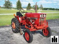 International Tractors, International Harvester, Farmall Super A, Cub Cadet, Ih, Models, Garden, Advertising, Trucks