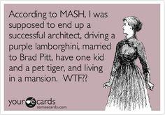 90's Kids!! MASH Game