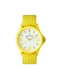 ToyCruise Yellow Watch