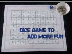 Dice Game for Kids and Kitty Party Games..Full of fun #playsomethingnew #fungame #kittypartygames