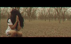 """#TBAN: Official Music Video - SZA Feat. Isaiah Rashad """"Warm Winds"""""""