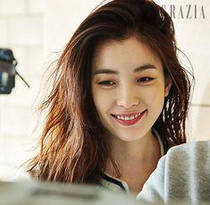 Brilliant Legacy, Oh Yeon Seo, Dong Yi, Grazia Magazine, Kim Tae Hee, Han Hyo Joo, Romance Film, Sistar, Lee Jong Suk