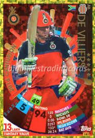 Image Result For 2018 Cricket Attax Card Cricket Cards Captain America