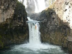 extreme sports photography - 2015 Steelhead Falls Huck Fest Best Picture For Water Sports wear For Y Sports Wallpapers, Sports Pictures, Sports Art, Extreme Sports, Water Sports, Most Beautiful Pictures, Outdoor, Celestial, Water Water