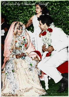 GETTING MARRIED WITH SAIRA BANO