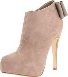 Women's Banya Bootie: Shoes