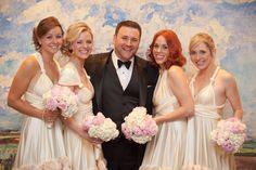 Granite Club wedding Bridesmaid Dresses, Wedding Dresses, Granite, Boston, Two By Two, Flower Girl Dresses, Gowns, Club, Lace