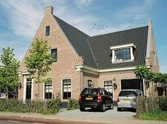 Afbeeldingsresultaat voor architect notariswoning Classical Architecture, Dutch, Cabin, Mansions, House Styles, Home Decor, Inspiration, House, Ideas