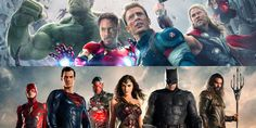 Why Marvel Movies Work Better Than DCs According To One Comic Writer