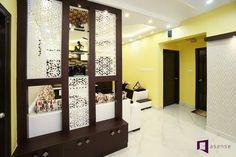 Glass Partition Designs, Living Room Partition Design, Living Room Divider, Pooja Room Door Design, Living Room Tv Unit Designs, Foyer Design, Wall Showcase Design, Kitchen Room Design, Drawing Room