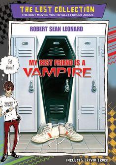 Watch My Best Friend Is a Vampire (1987) Full Movie Online Free