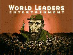 Dear Justin Trudeau: Long-Windedness Is NOT a Praiseworthy Trait Fidel Castro, Justin Trudeau, Canada