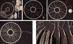 Mein Hobby, Sun Catcher, Antlers, Handmade Crafts, Home Appliances, Decor, Horseshoes, Dream Catchers, Mandala
