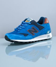 New Balance 577 Country Pack !