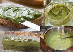 Nutella+di+pistacchi