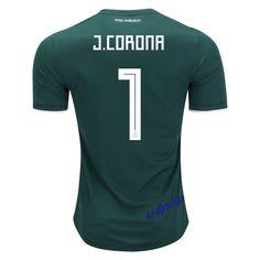 36e0deec5cd 38 bästa bilderna på Soccer Jerseys - Mexico Worldcup 2018