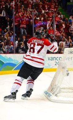 Sidney Crosby, Team Canada Captain