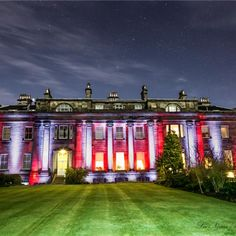 Balbirnie House Hotel In By Glenrothes Fife For A Superb Wedding Venue
