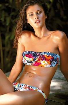 Maillot de bain Irina | Pain de Sucre SS14 #maillotdebain #paindesucre #swimwear #lingerie #lebloglingerie lebloglingerie.com