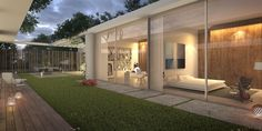 Rishpon House 1 - Pitsou Kedem