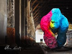 Gorille monumental by Olivier Courty #gorilla #exposition #art #oliviercourty #streetart #popart #animal #love #instagood #me #tbt #cute #follow #followme #photooftheday #happy #tagforlikes #beautiful #self #girl #picoftheday #like4like #smile #friends #fun #like #fashion #summer #instadaily #igers #instalike #food #swag #amazing #tflers #follow4follow #bestoftheday #likeforlike #instamood #style #wcw #family #141 #f4