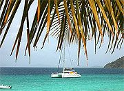 Charter Destination: British Virgin Islands