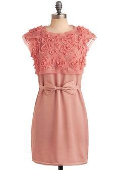 Cupcake Connoisseur Dress | Mod Retro Vintage Printed Dresses | ModCloth.com - StyleSays