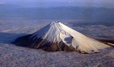 'Mount Fuji' by Joe Jones. CC BY-SA 2.0