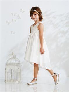 06932f3a03032 Vêtement de cérémonie et tenue de baptême enfant - 10 ans. Vertbaudet  FilleRobe ...