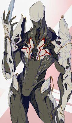 Monster Concept Art, Alien Concept Art, Creature Concept Art, Armor Concept, Monster Art, Creature Design, Fantasy Character Design, Character Design Inspiration, Character Concept