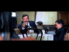 Daniel Day Lewis breaking character in There Will Be Blood (Outtake) - YouTube
