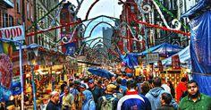 Feriados em Nova York em 2018 #viagem #ny #nyc #ny #novayork