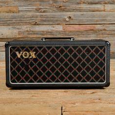 Vox AC50 Head 1960 w/Case