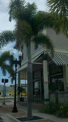 Cubby's Ice Cream in Punta Gorda, FL